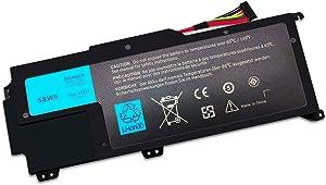 TYJYUN V79Y0 Battery Laptop Compatible with DELL XPS 14Z 14Z-l412Z 14Z-L412X 14.8v 58Wh Notebook