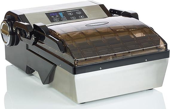 Amazon.com: VacMaster VP112S Selladora de alimentos al ...