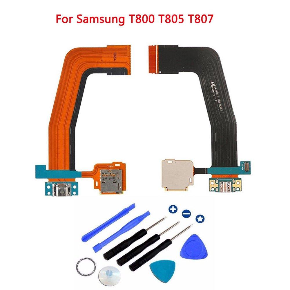 Puerto de Carga para Samsung Tab S 10.5 SM-T800 T801 T805 T8