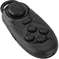 Eboxer Mini Control Remoto inalámbrico Bluetooth Controlador