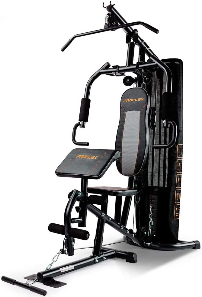 Proflex M8000 Multifunction Home Gym