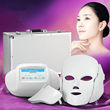 face light mask