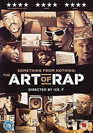 Image result for The Art of Rap""