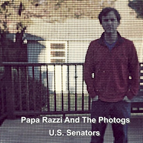 Richard Shelby Is a Great Senator by Papa Razzi and the ...