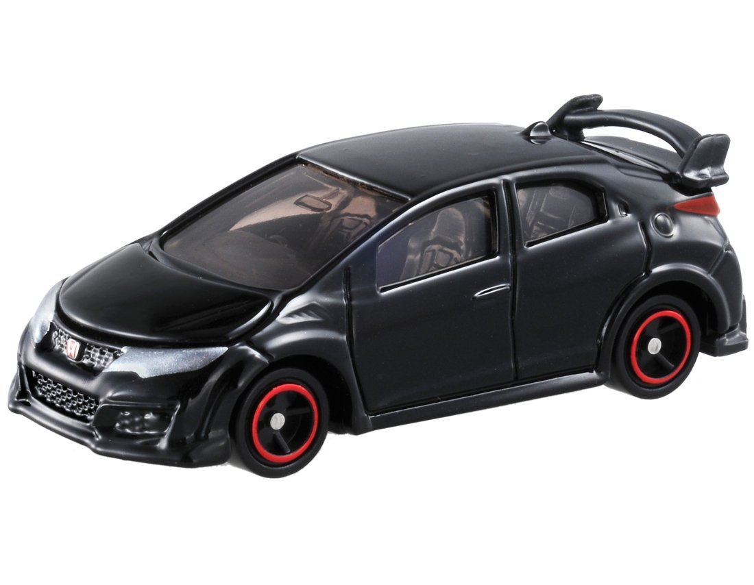 Tomica No.76 Honda Civic TYPE R (first special)