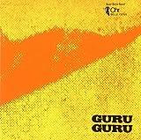 UFO by GURU GURU