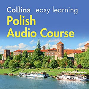 Polish Easy Learning Audio Course Audiobook