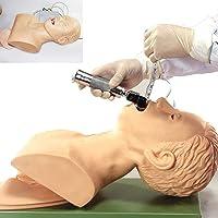 HIMFL Maniquí de intubación Nasal Oral con Dispositivo