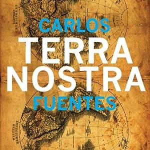 Terra Nostra Audiobook