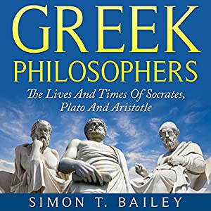 an introduction to the philosophies of socrates plato and aristotle Buy greek philosophers: socrates, plato, aristotle (past masters) new edition by   the one on plato) are reprinted currently in its 'very short introduction to.