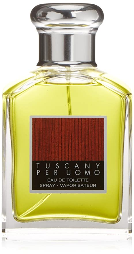 Aramis Tuscany Per Uomo Eau de Toilette Spray - 100 ml