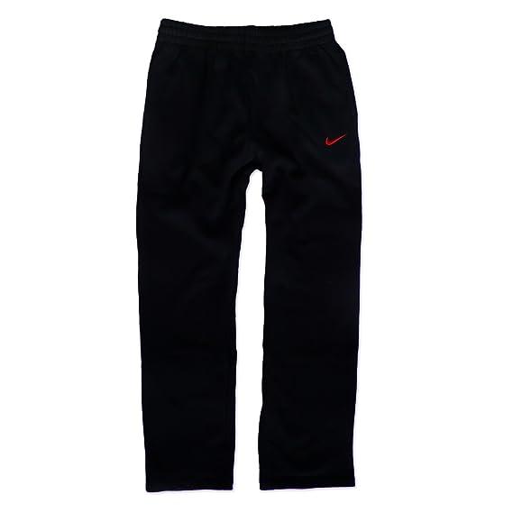 Nike Athletic Dept - Pantalón de running, hombre, color Black ...