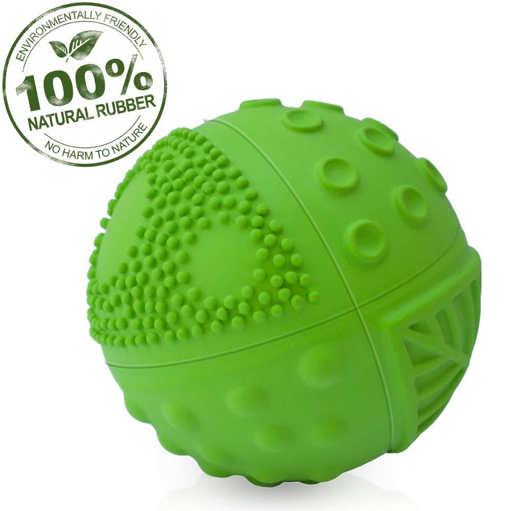 CaaOcho 100 %天然ゴムSensory Ball Meadow 3