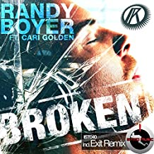 Broken (ft. Cari Golden) (Exit Remix)