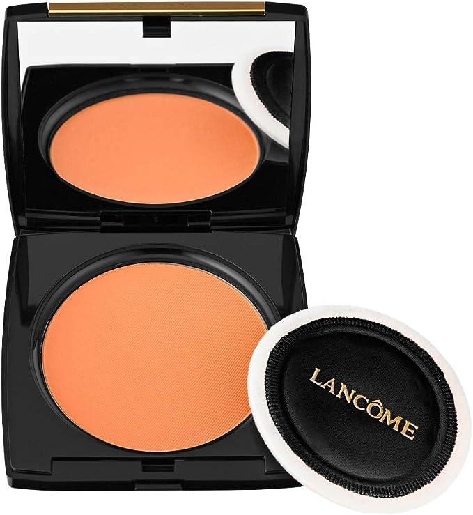 Lancôme (public) Dual Finish Versatile 420 Bisque (N) base de maquillaje Carcasa compacta Polvo - Base de maquillaje (Carcasa compacta, Polvo, Beige, Bisque, 420N, Universal): Amazon.es: Belleza