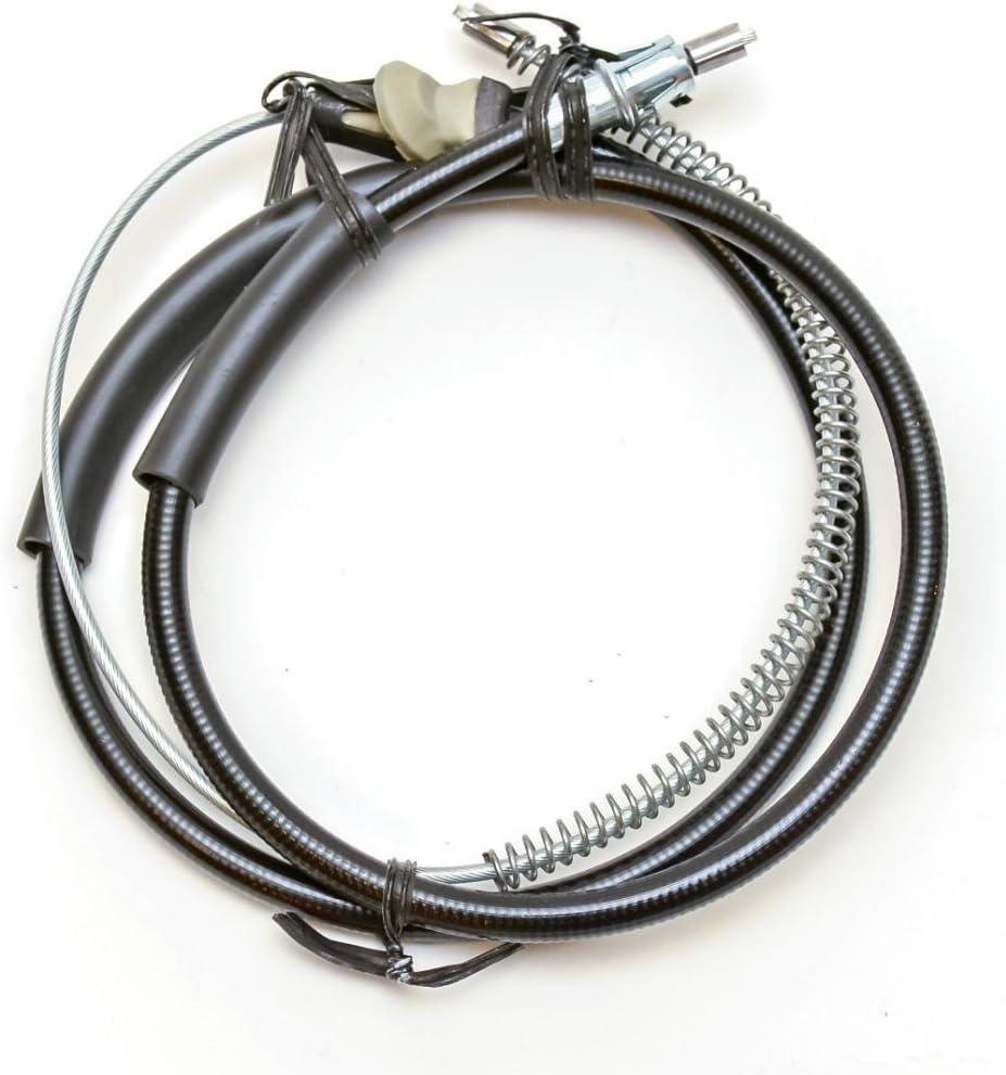 Bruin Brake Cables 93206 Parking Brake Cable