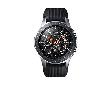 "Samsung SM-R800 Reloj Inteligente Plata SAMOLED 3,3 cm (1.3"")"