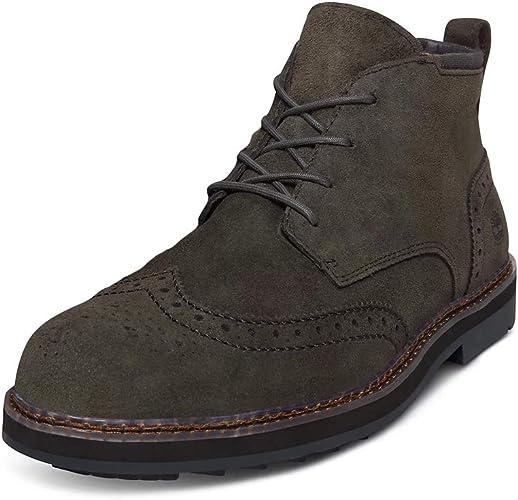 Squall Canyon Chukka Boots