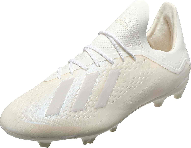 adidas Kid's X 18.1 FG Soccer Cleat