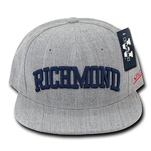 The Freshman College Snapbacks Game Day Cap (Richmond, Heather - Richmond Shop Hat
