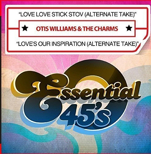 Love Love Stick Stov / Love's Our Inspiration (Alt. Takes) (Alt Charms)