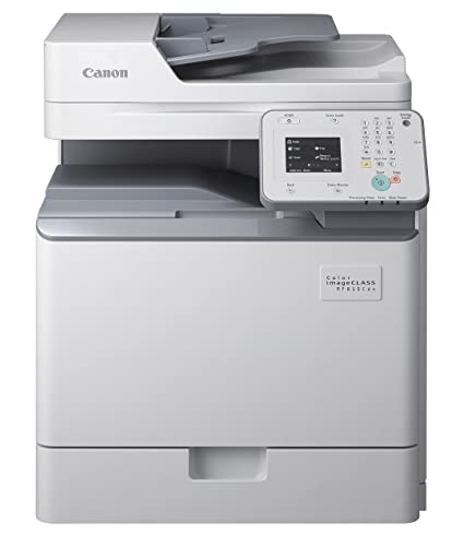 CANON MF800C DRIVERS WINDOWS 7 (2019)