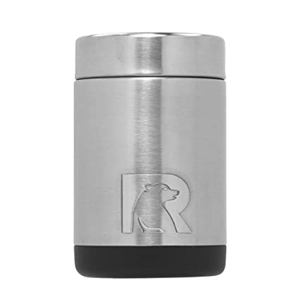 4161e8ec6f5 Image Unavailable. Image not available for. Color: RTIC Stainless Steel ...