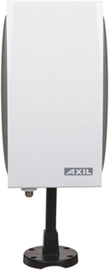 Engel Axil Boston AN0264E - Antena TDT exterior/interior ...