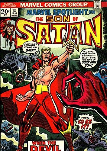 Marvel Spotlight (1971 series) #13