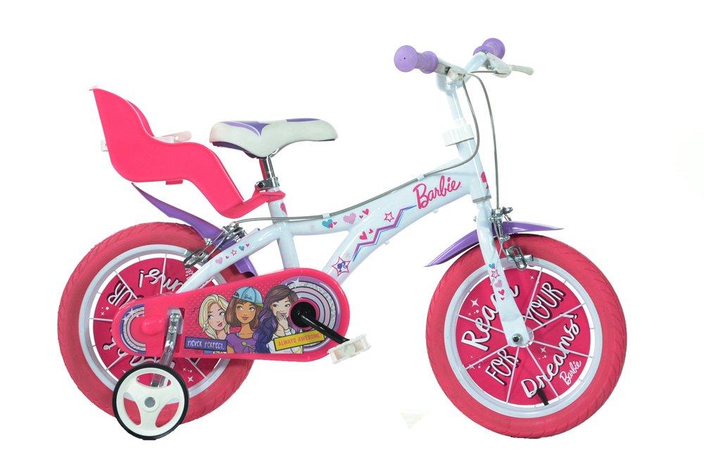 Dino自転車16インチバービー子供のバイク B008JYBD6Y