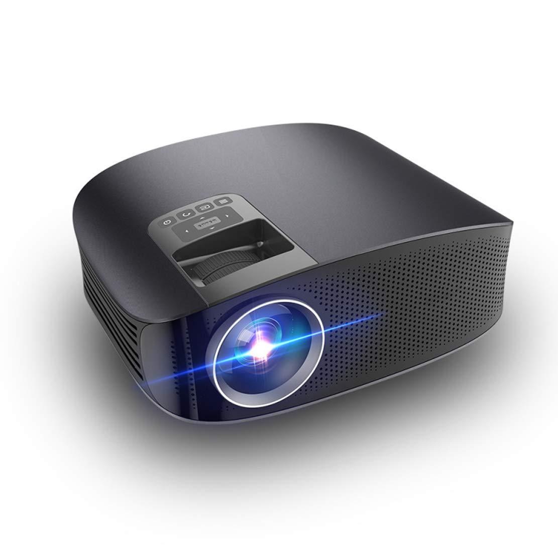Proyector Profesional HD Sonido Envolvente La Interfaz USB ...
