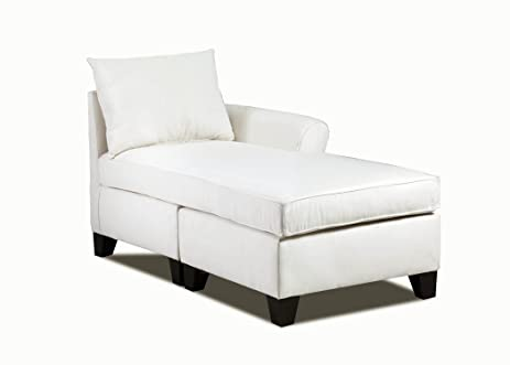 Carolina Accents Belle Meade Right Arm Chaise Natural  sc 1 st  Amazon.com : right arm chaise - Sectionals, Sofas & Couches