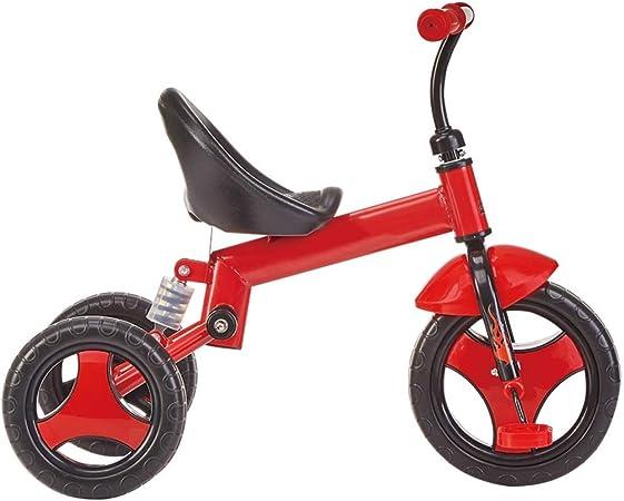 NBgy Triciclo, Triciclo Infantil 2 En 1, Bicicleta Plegable De ...