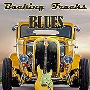 Blues Guitar Backing Tracks