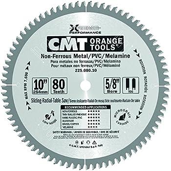 Cmt 225 080 10 Industrial Non Ferrous Metal Pvc