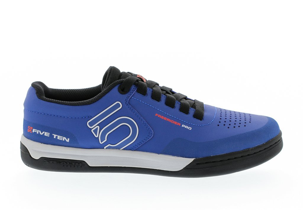 Five Ten MTB-Schuhe Freerider Pro Blau Gr. 41.5