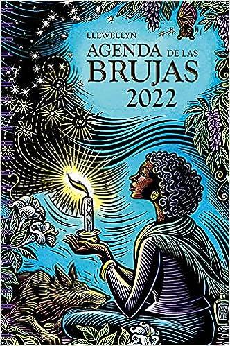 Agenda De Las Brujas 2022 de Llewellyn