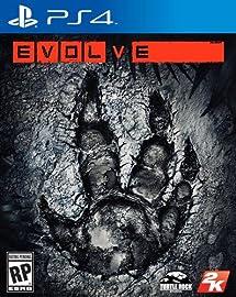 e-book EvoLve