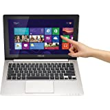 "Asus VivoBook S200E-RHI3T73 Notebook PC With 11.6"" Touch-Screen Display & Intel® Core™ i3 Processor"