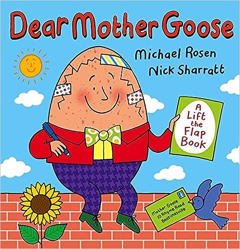 Dear Mother Goose por Nick Sharratt epub