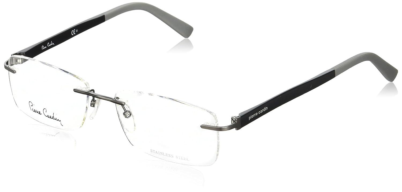 Pierre Cardin P.C. 6830 UJM 56, Gafas de sol para Hombre ...