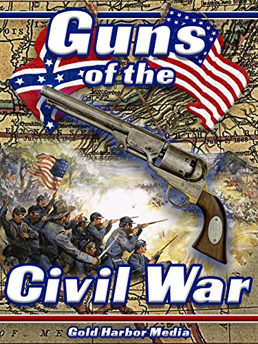 Gold Harbor - Guns of the Civil War