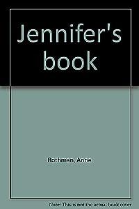 Jennifer's book