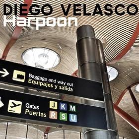 Diego Velasco Harpoon