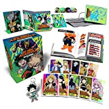 Buy My Hero Academia: Season Two, Part Two (Limited Edition Blu-ray/DVD Combo)