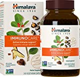 Cheap Himalaya ImmunoCare with Amla and Ginger for Active Immune Support and Cellular Defense, 840 mg, 240 Capsules, 2 Month Supply