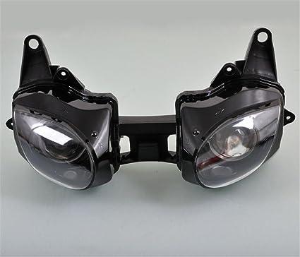 Licor para moto New para Kawasaki Ninja ZX6R ZX-6R 2007 2008 ...