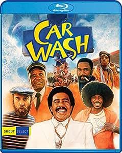 Car Wash [Blu-ray]