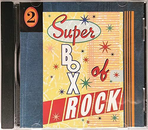Super Box of Rocks -2