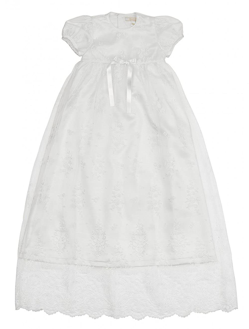 Kelaixiang Baby Girls Dresses Christening Baptism Gowns Formal Dress